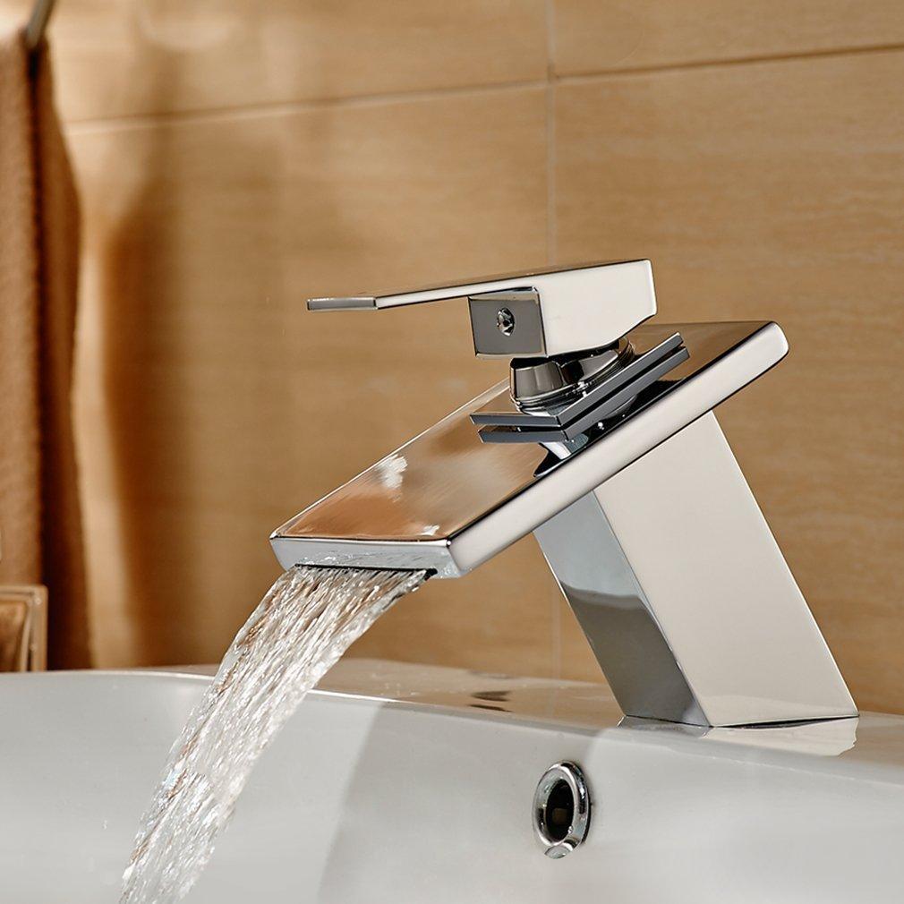 mischbatterie f r k che bad dusche der online ratgeber. Black Bedroom Furniture Sets. Home Design Ideas